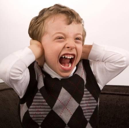 Детская истерика как с ней бороться и справиться