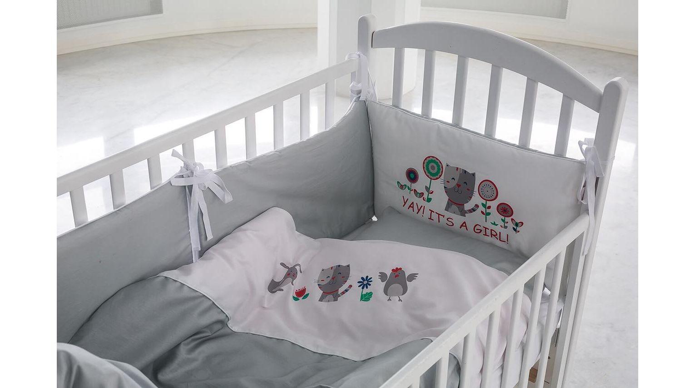Рейтинг лучших моделей кроваток для новорожденного 2019-2020 (29 фото)