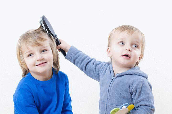 Как подстричь ребенка без слез и истерик: причины боязни стрижки, полезные советы