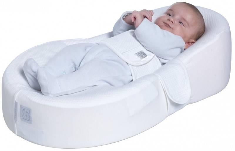 Матрас детский red castle эргономичный кокон (матрац) «cocoonababy» для новорожденных — отзывы. негативные, нейтральные и положительные отзывы