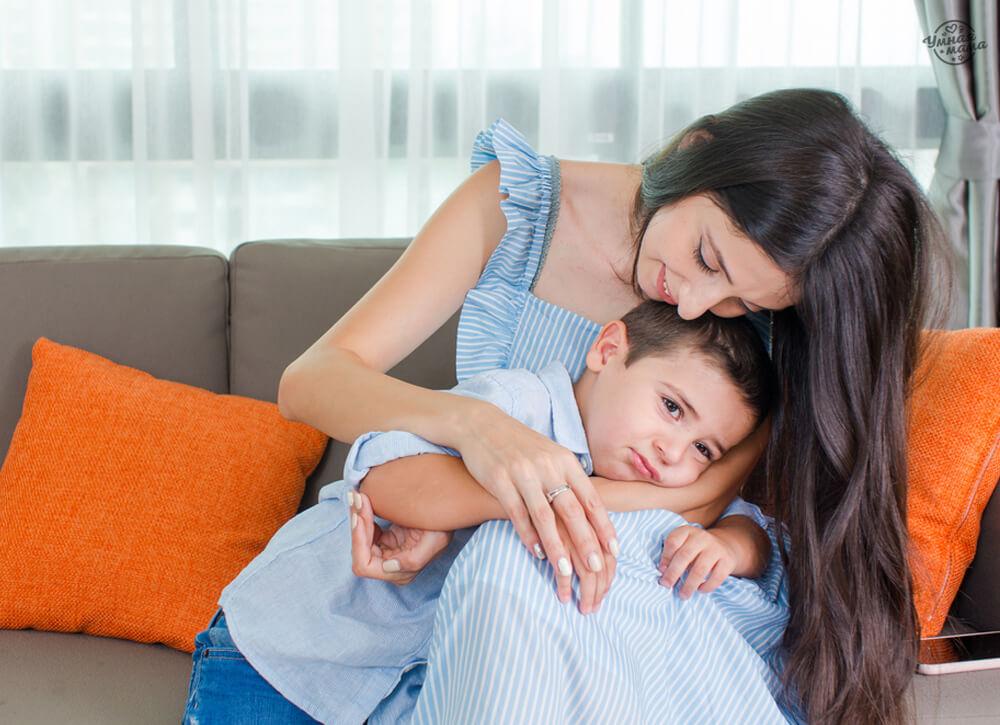 5 способов быстро успокоить младенца