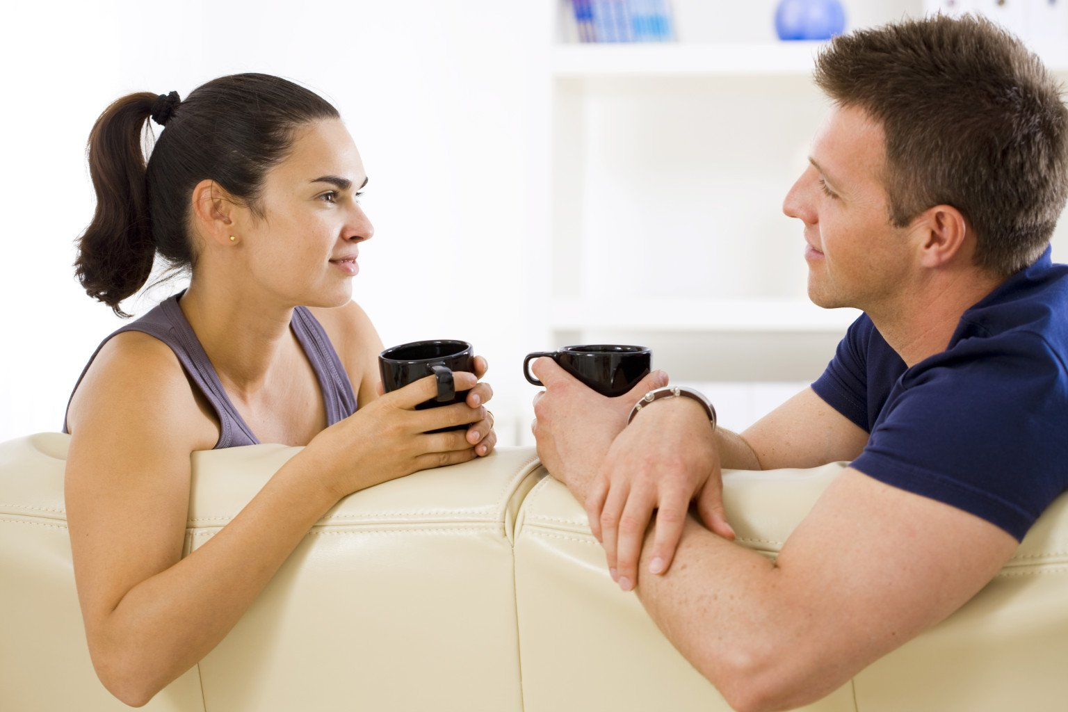 Когда муж не хочет детей. планирование семьи