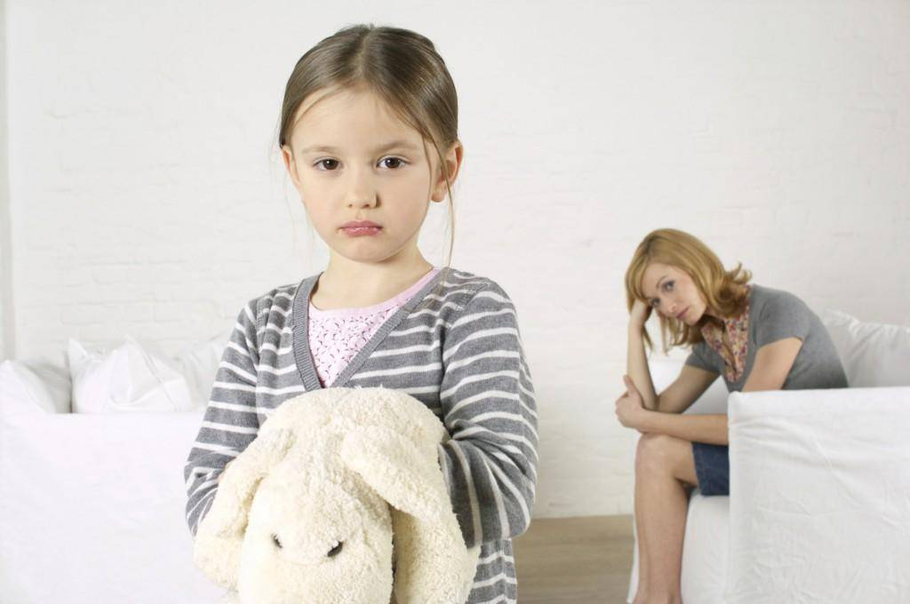 Как правильно отказать ребенку - страна мам