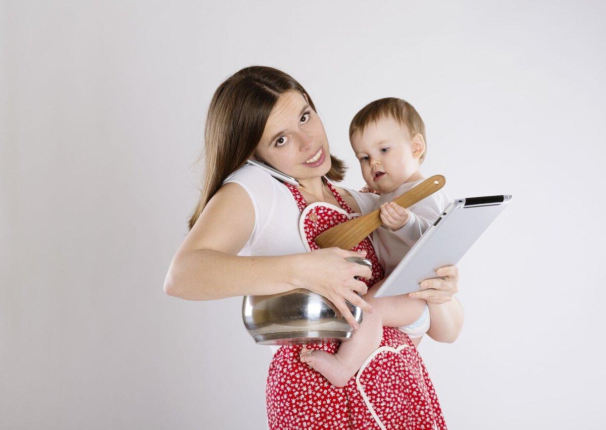 10 магических способностей, которые появляются, когда мы становимся мамами   | материнство - беременность, роды, питание, воспитание