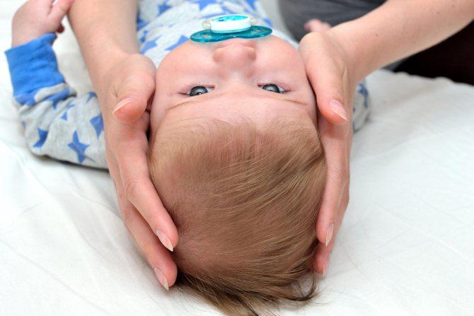 Опасна ли киста головного мозга у новорожденного?
