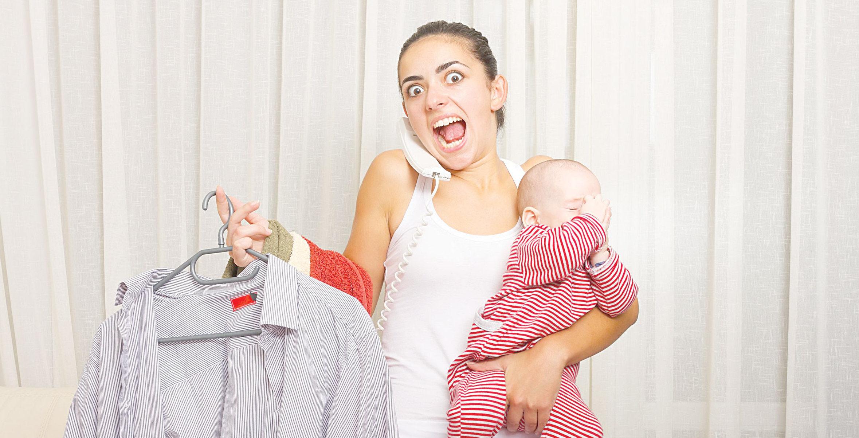 После родов: усталость и чувство вины. как помочь молодой маме? послеродовая депрессия