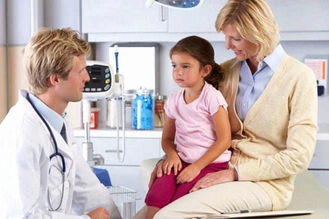 Поход к педиатру: 7 важных правил