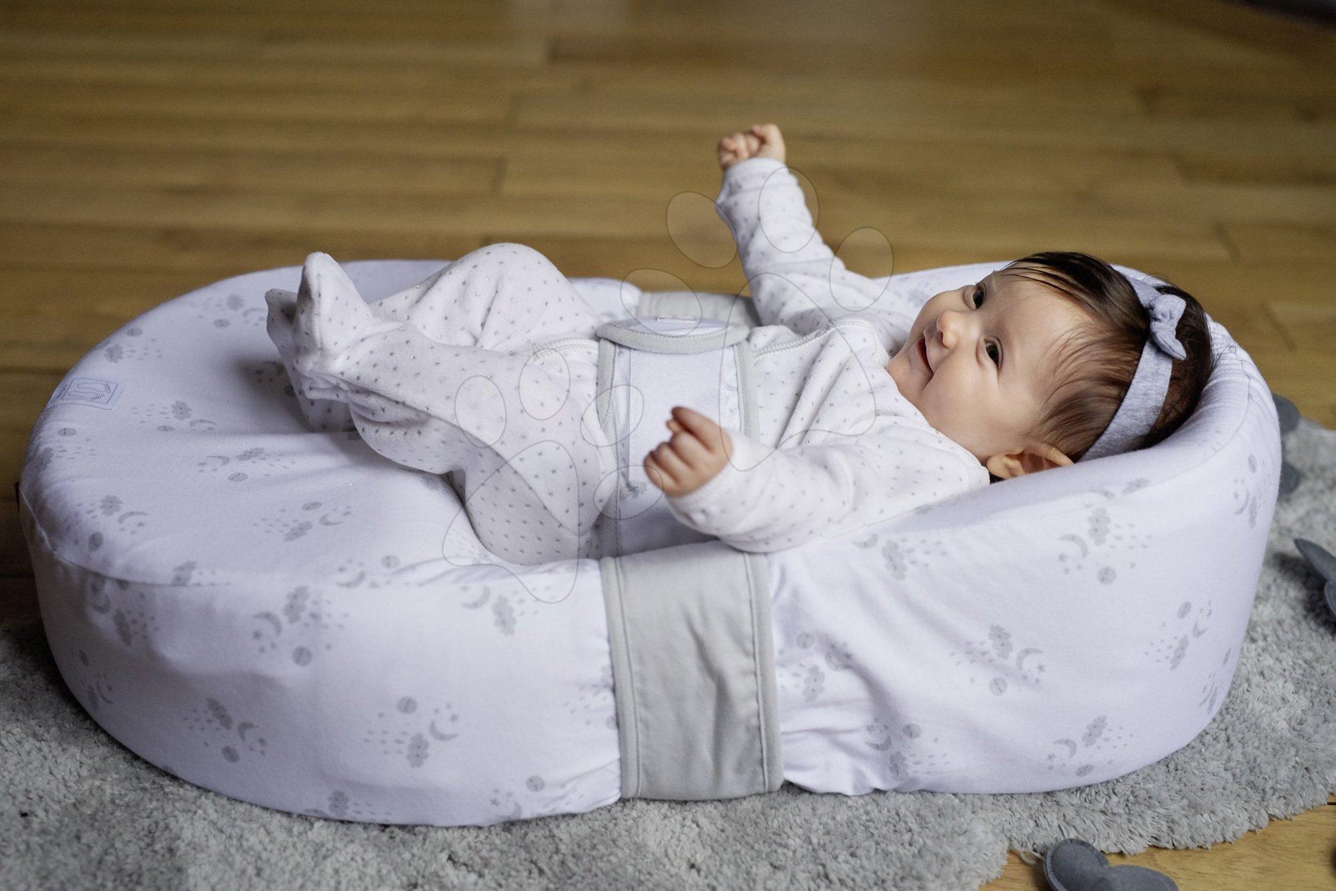 Топ-10 лучших коконов для новорожденных: рейтинг, отзывы