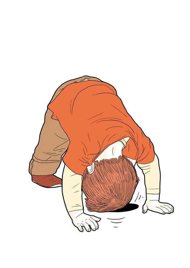 Ребенок бьется головой об стену | rucheyok.ru