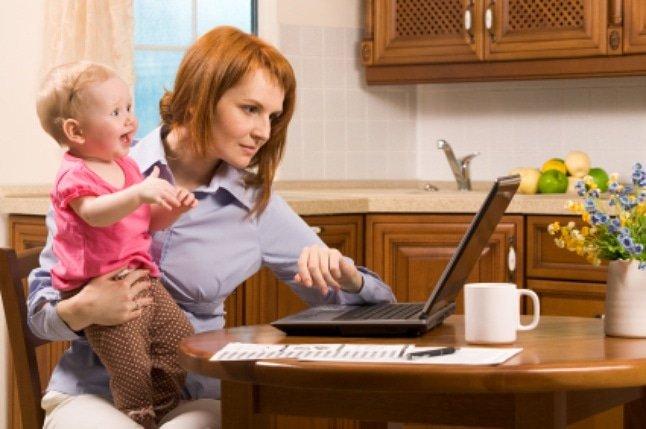 Когда и как можно оставлять ребенка дома одного - воспитание и психология