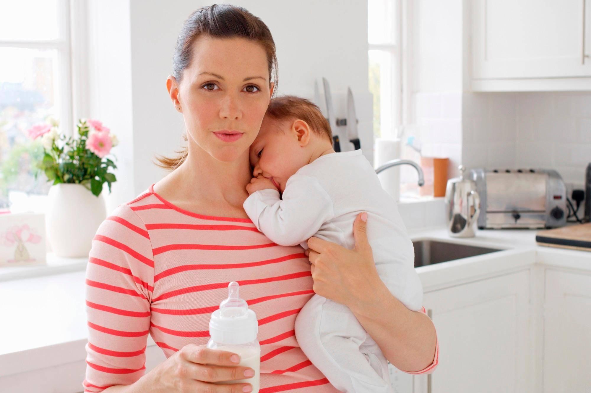 Донорское грудное молоко в наши дни – новинка или хорошо забытые традиции?