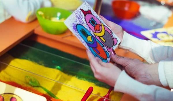 Развитие ребенка через рисование: польза рисования для детей