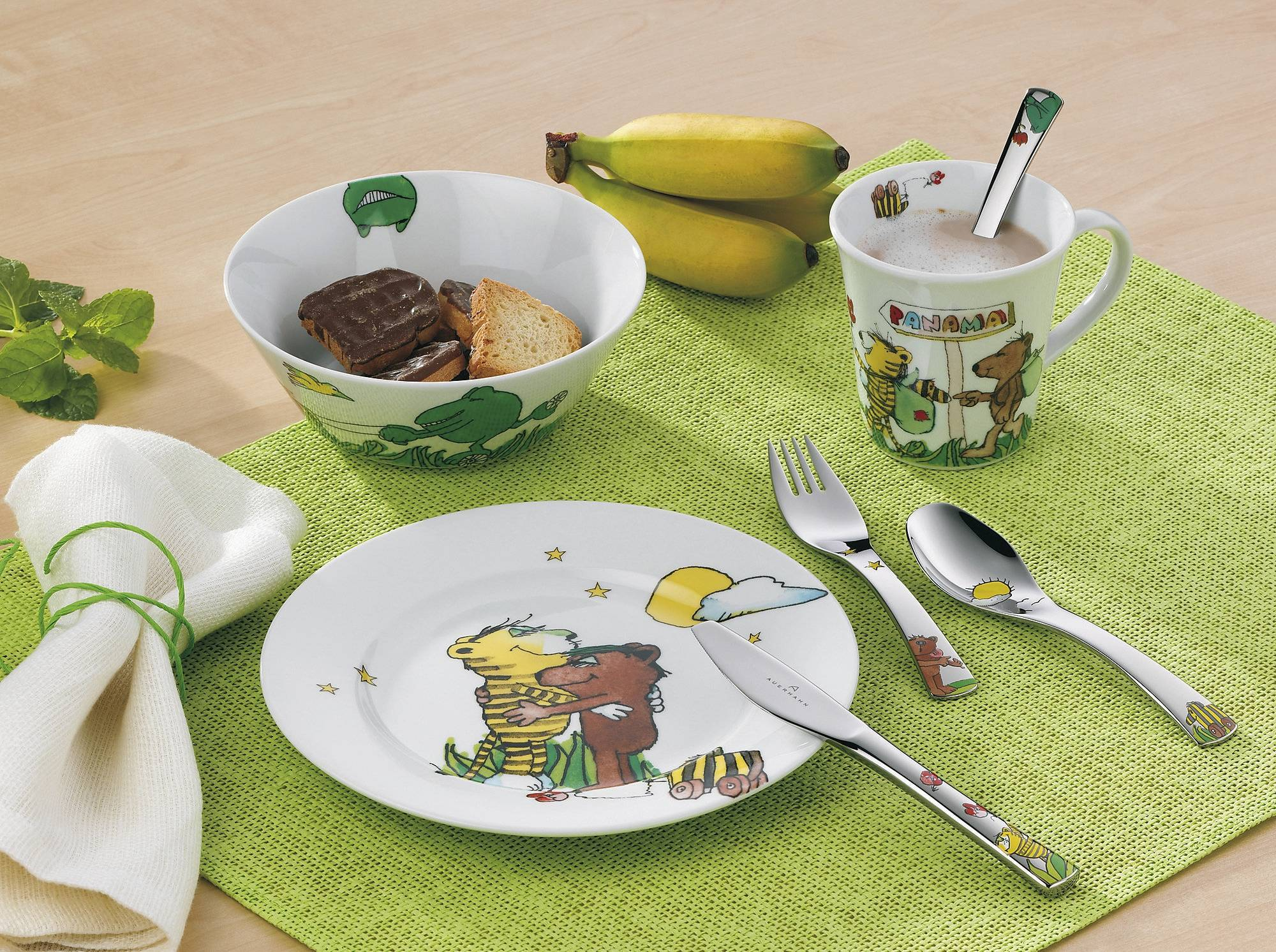 Первая посуда для малыша: как выбрать и как ухаживать