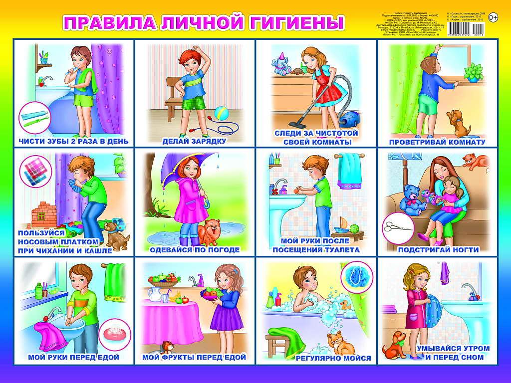 Гигиена детей и подростков. детские дошкольные учреждения (стр. 1 )