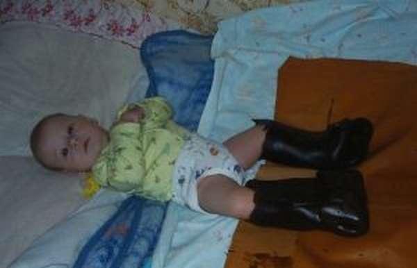Парафиновые сапожки для детей: как сделать ребенку в домашних условиях (видео и отзывы)