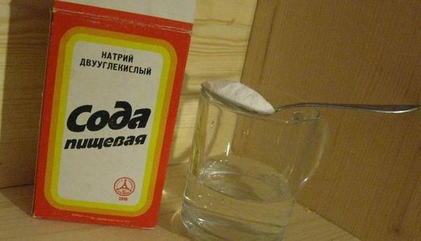 Сода от изжоги при беременности: как разводить и пить дома