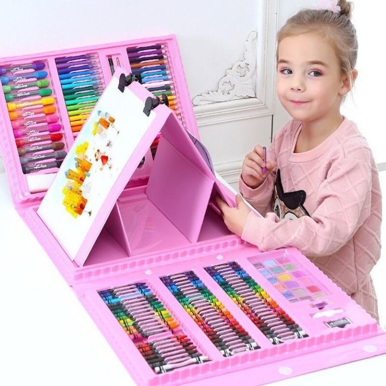 Что подарить девочке на 7 лет - 70 фото идей и советов подарков для семилетней девочки