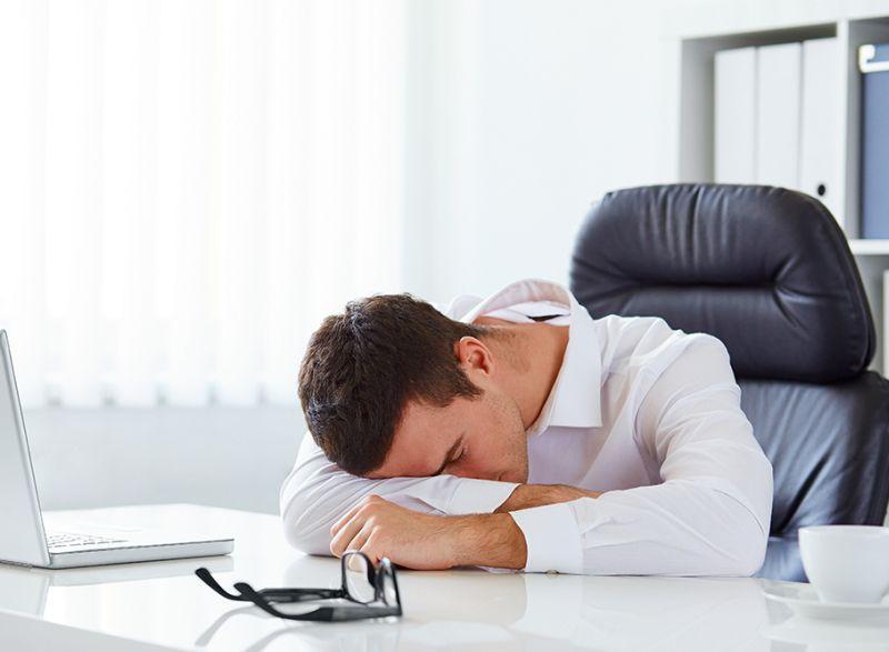 Как избавиться от хронической усталости — 7 способов