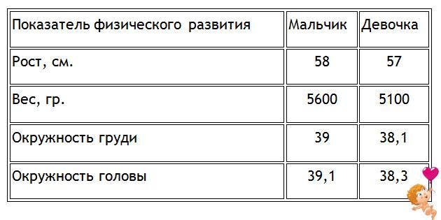 Развитие ребенка от 4 до 5 месяцев. что должен уметь? kukuriku.ru