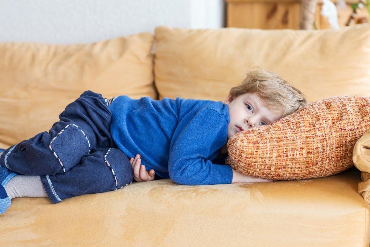 Почему ребенок ленится и что с этим делать?
