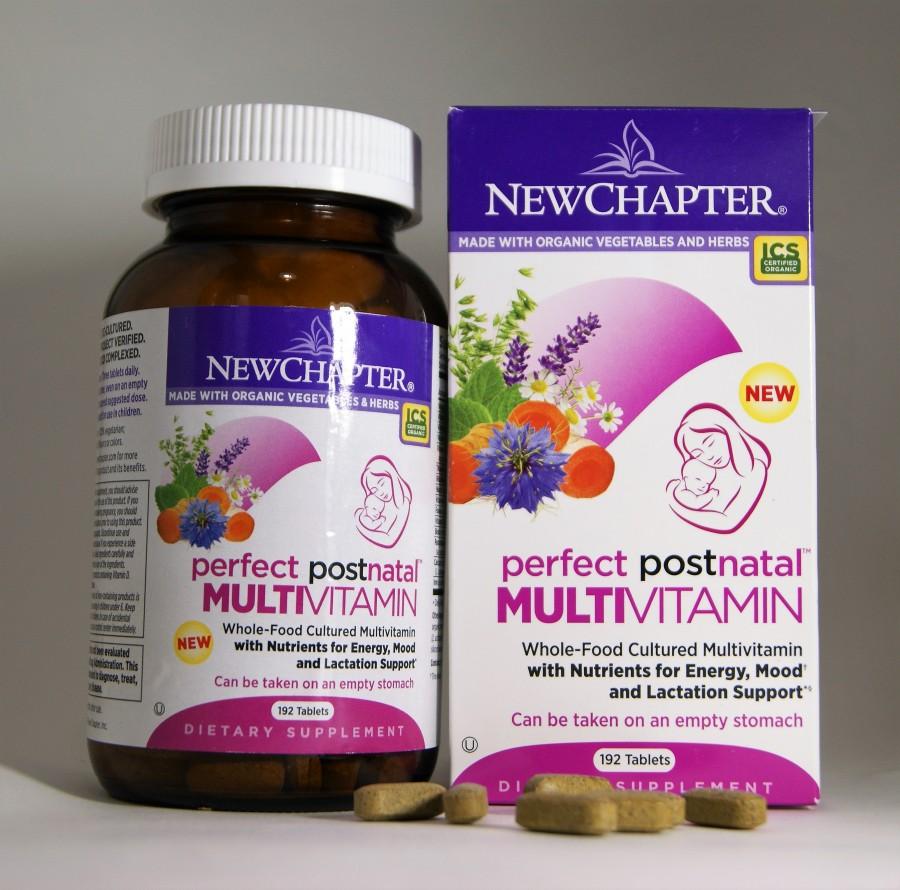8 лучших витаминов для кормящих мам – рейтинг 2020 года