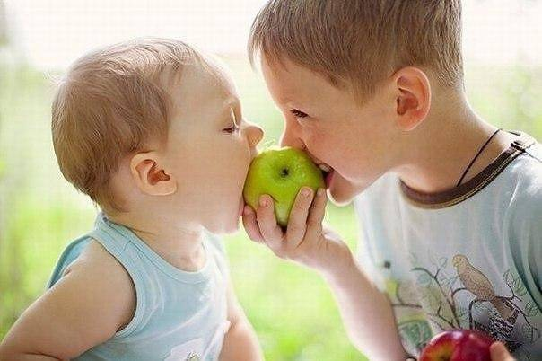 Игры, обучающие ребенка доброте | detki.today