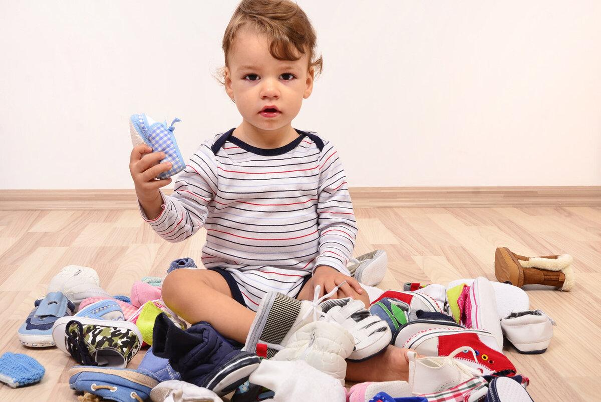Топ 10 вещей, которые не стоит делать при ребенке