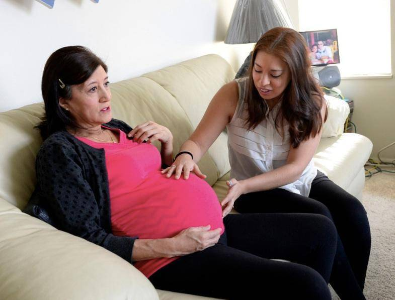 Беременность в 39 лет и первый, второй или третий ребенок – можно ли рожать после 36-38?