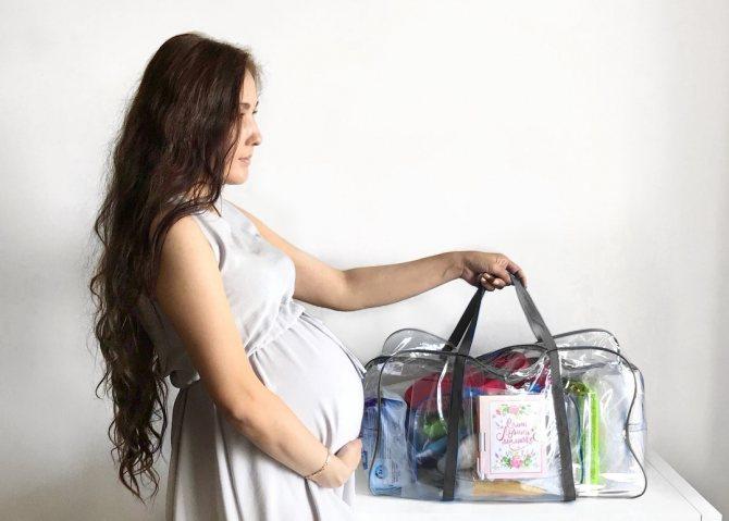 Когда лучше покупать вещи для новорожденного?