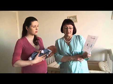 Видеогид по беременности 40 недель