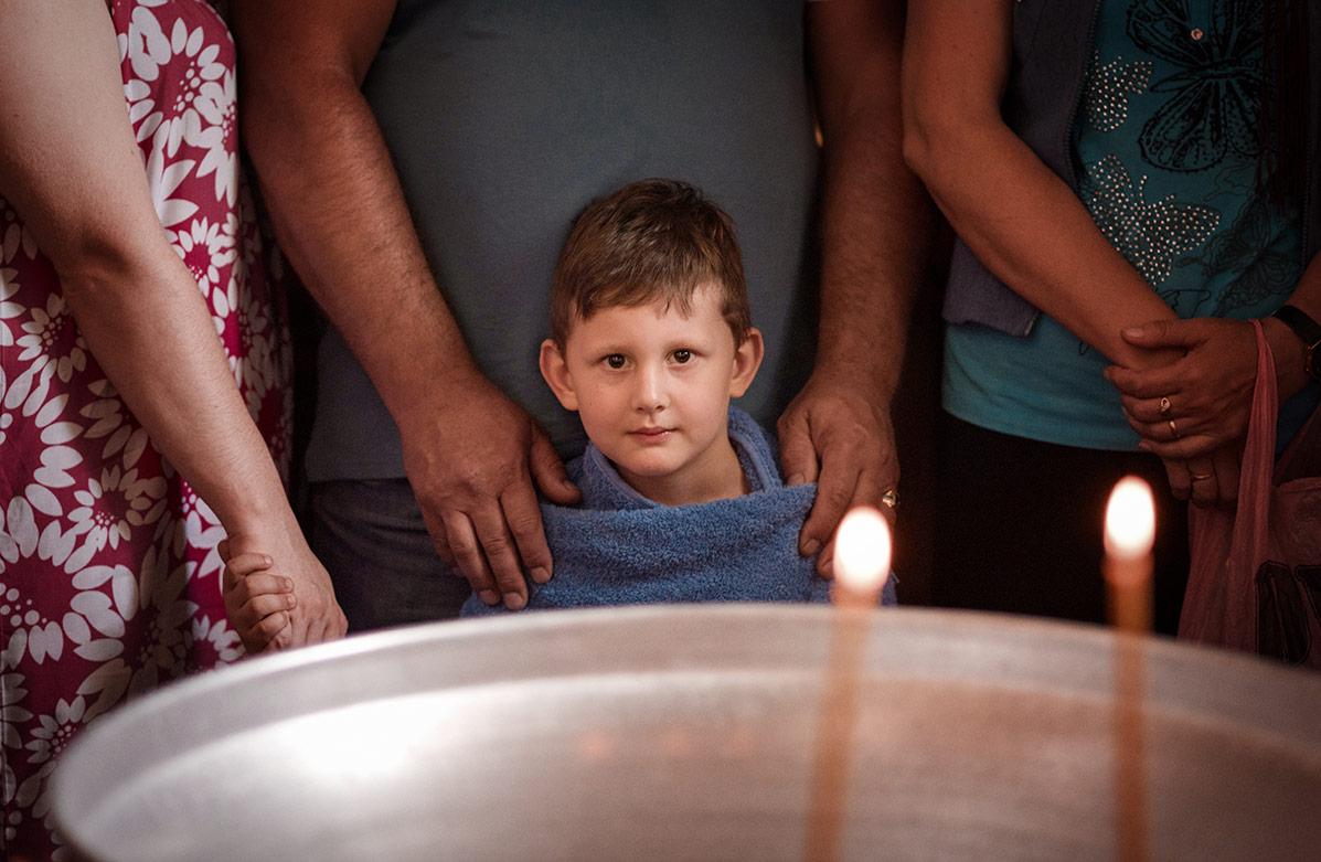 Кому нельзя быть крестными у ребенка?