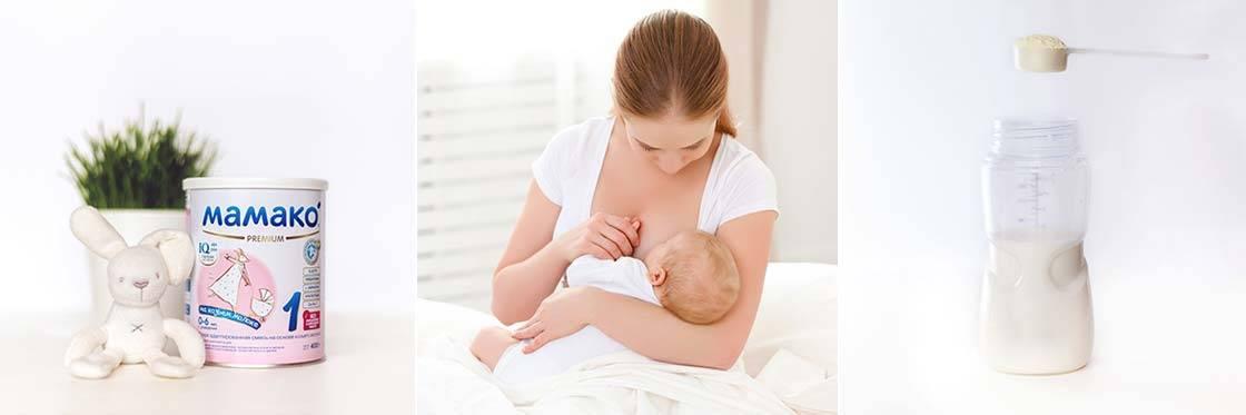Как узнать что ребенок наелся грудным молоком