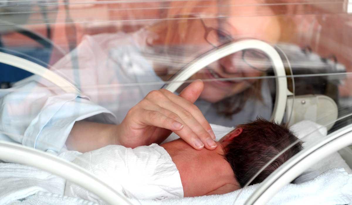 Недоношенный ребенок – вовсе не приговор для семьи! часть 2. недоношенный ребенок