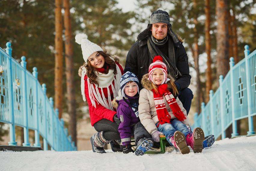 Зимние прогулки в группе раннего возраста. воспитателям детских садов, школьным учителям и педагогам - маам.ру