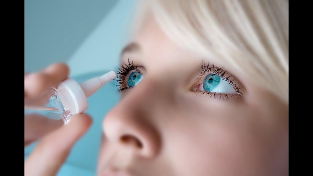 Как правильно закапывать капли в глаза по инструкции