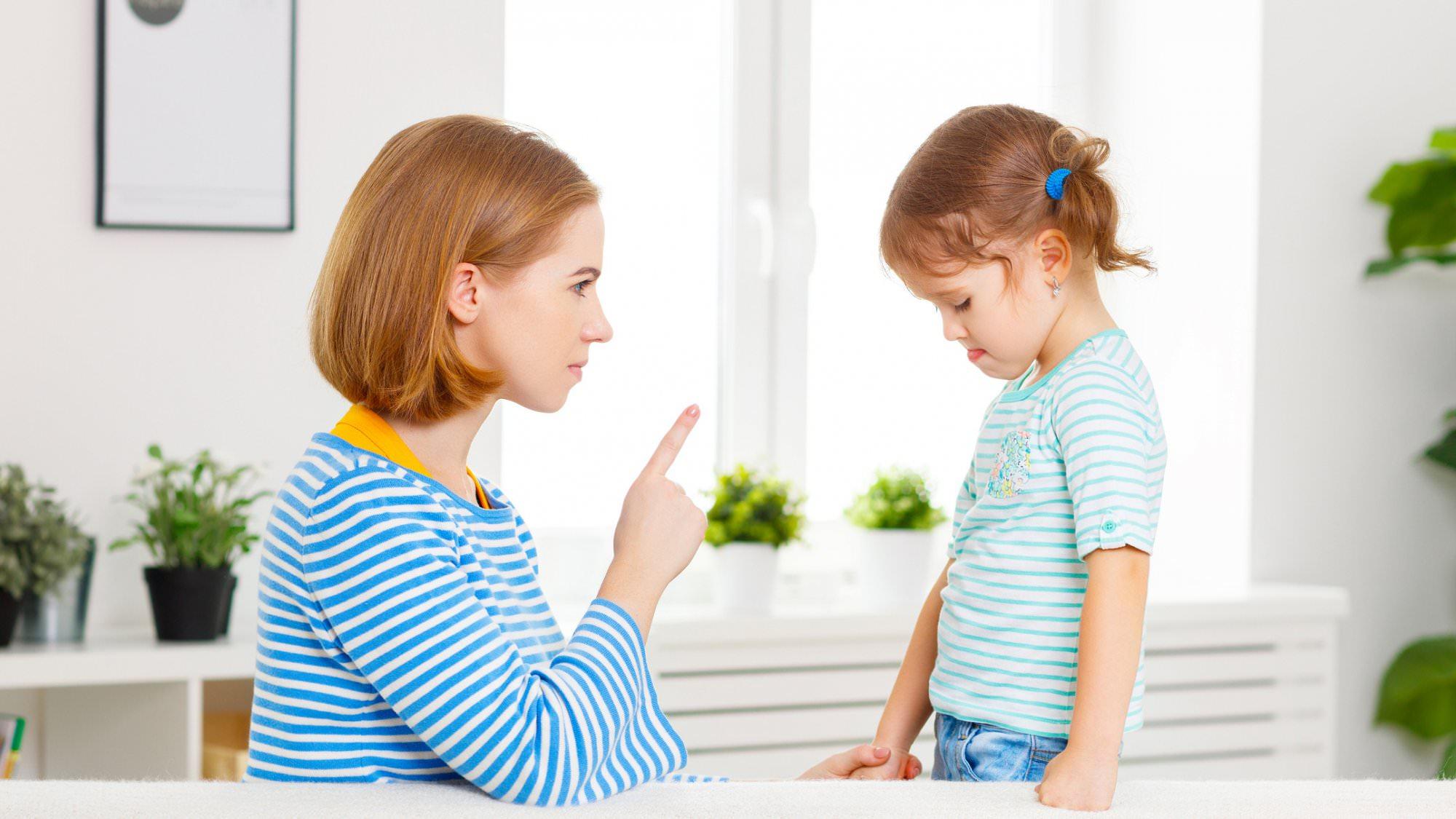 10 правил воспитания, которые отличают мудрых родителей от хороших