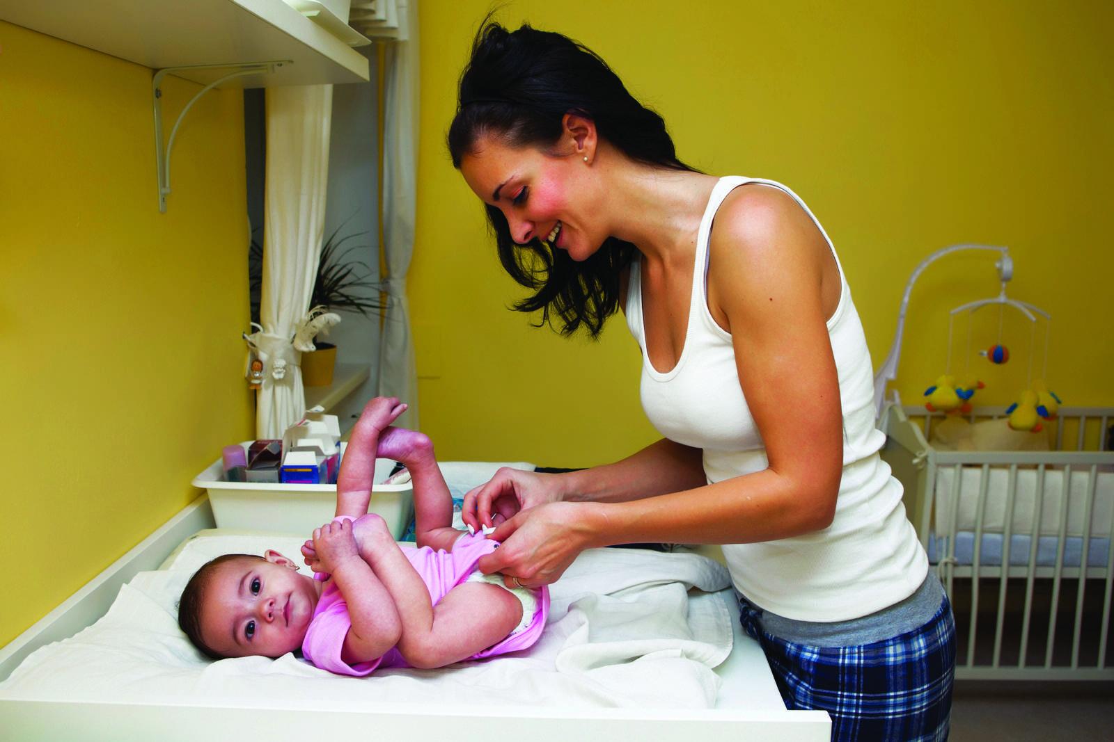 Что нужно знать о начале грудного кормления?