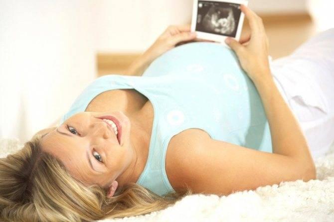 5 вещей, которые нужно сделать перед беременностью