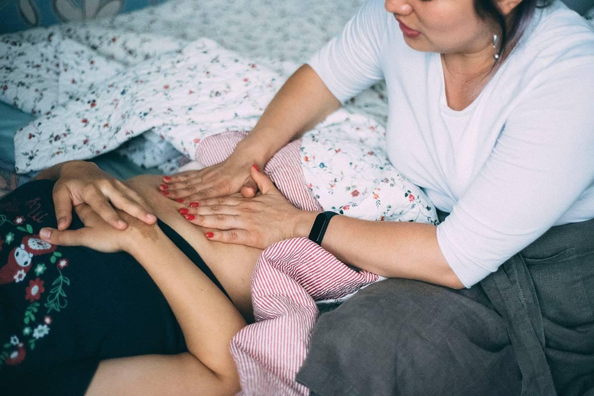 Пеленание после родов: когда и зачем пеленают маму. мнение акушера-гинеколога