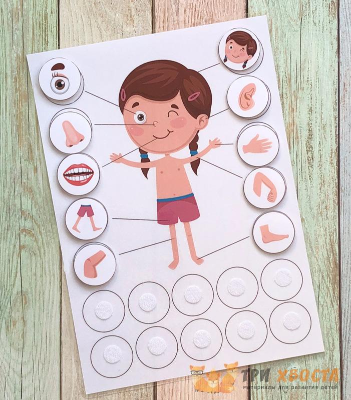 Дидактические игры и игровые упражнения по формированию умения составлять множества из отдельных элементов