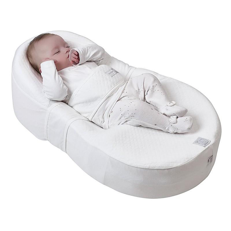 Кокон для новорожденных cocoonababy: польза и секреты, размеры, как выбрать red castle cocoonababy