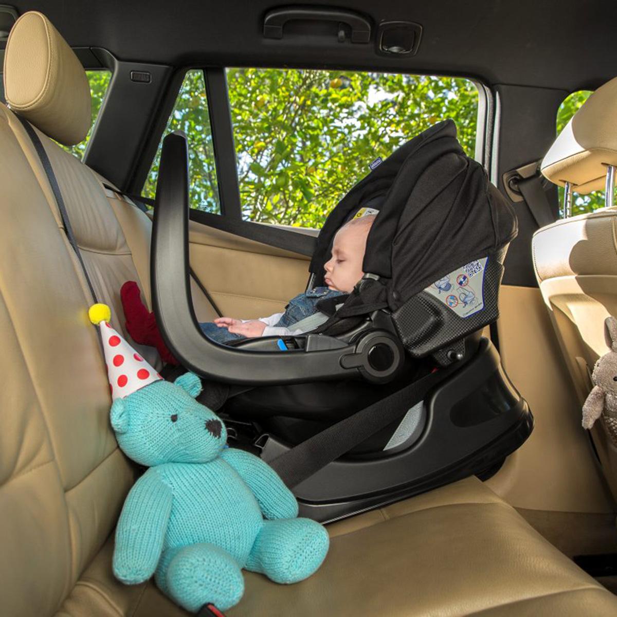 Перевозка новорожденного в автомобиле - автокресла и автолюльки | семья и ребенок