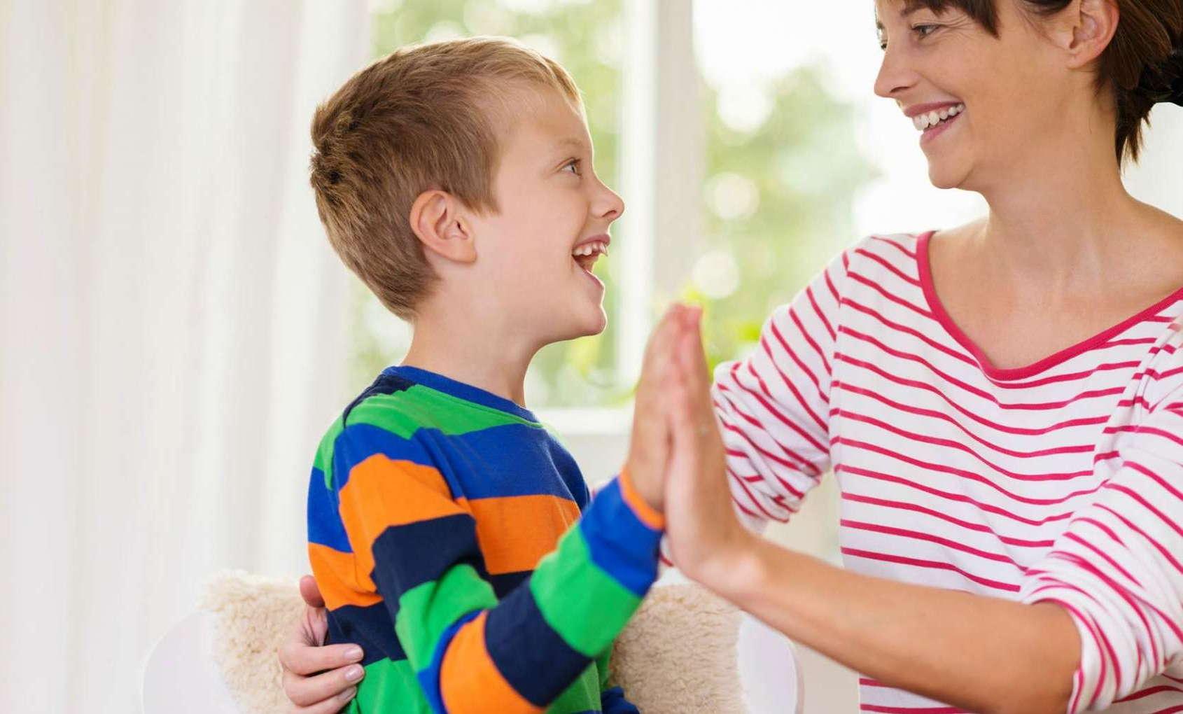 Ребёнок сопротивляется и на всё говорит «нет»: что делать