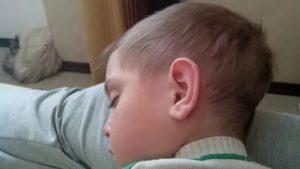 Травмы у малышей - первая помощь
