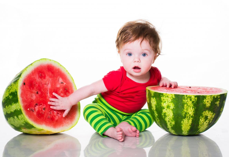 Можно ли арбуз при грудном вскармливании кормящей маме в первый месяц