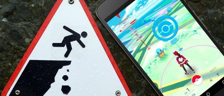 Что такое pokemon go и почему эта игра стала невероятно популярной