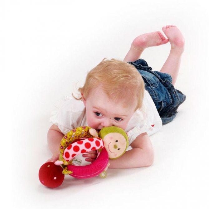 Какие бывают погремушки для новорожденных | всё о новорожденном - вещи