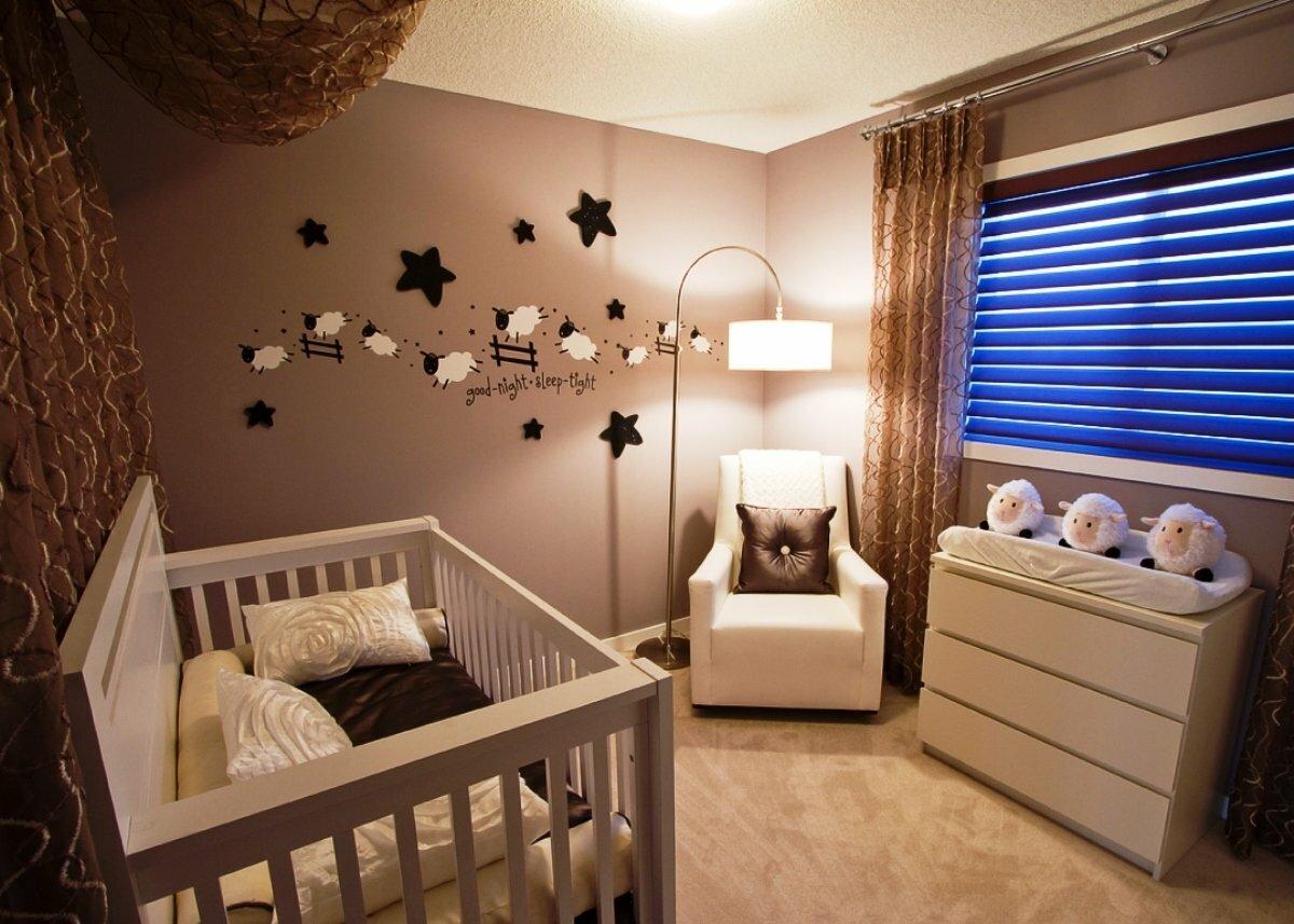 Дизайн детской комнаты 12 кв. м +75 фото примеров интерьера