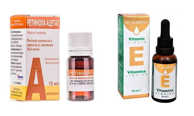 Витамин а для детей: его роль, польза и причины нехватки