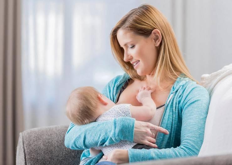 Грудное вскармливание новорожденных: советы (часть 1)